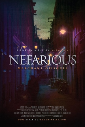 Фильм «Nefarious: Merchant of Souls» (2011)