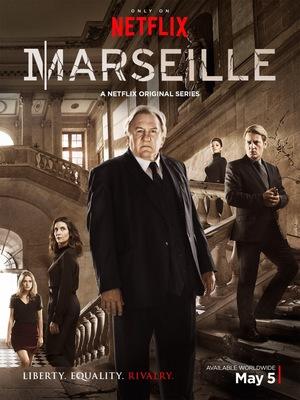 Серіал «Марсель» (2016 – 2018)