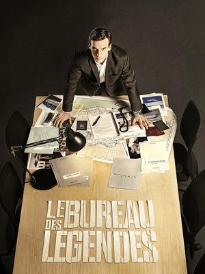 Серіал «Бюро легенд» (2015 – ...)