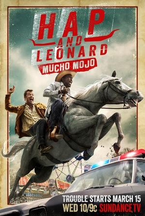 Сериал «Хэп и Леонард» (2016 – 2018)