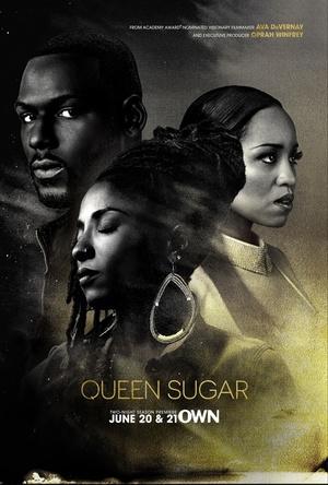 Сериал «Королева сахара» (2016 – ...)