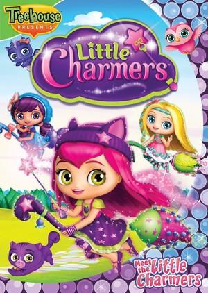 Сериал «Литтл Чармерс» (2015 – 2016)