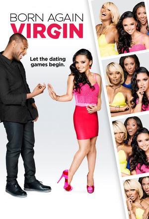 Сериал «Born Again Virgin» (2015 – 2016)