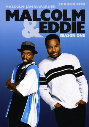 Сериал «Малькольм и Эдди» (1996 – 2000)