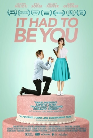 Фільм «It Had to Be You» (2015)