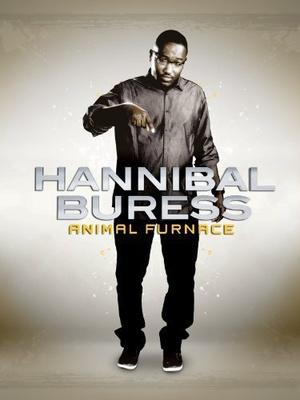 Фільм «Ганнибал Буресс: Печь для животных» (2012)