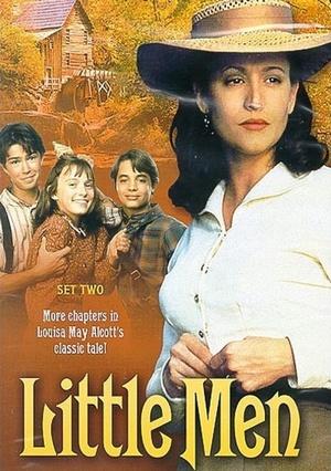 Сериал «Маленькие мужчины» (1998 – 1999)