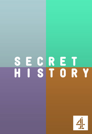 Серіал «Secret History» (2014)