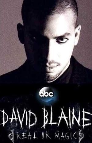 Фільм «Дэвид Блейн: Реальность или магия» (2013)