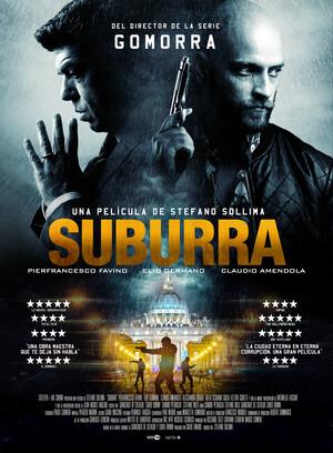 Фильм «Субура» (2015)