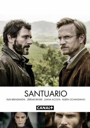 Фільм «Sanctuaire» (2015)