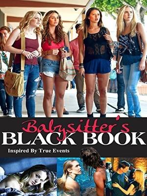 Фільм «Черная книга няни» (2015)