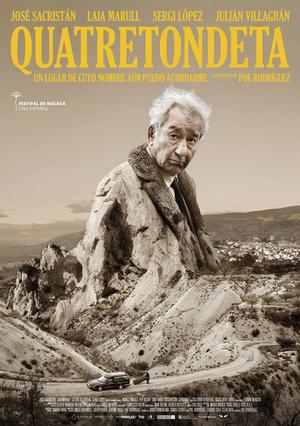 Фільм «Куатретондета» (2016)
