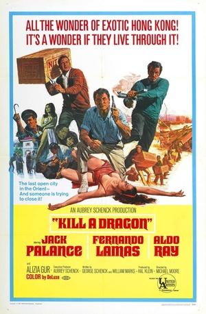 Фільм «Убить дракона» (1967)