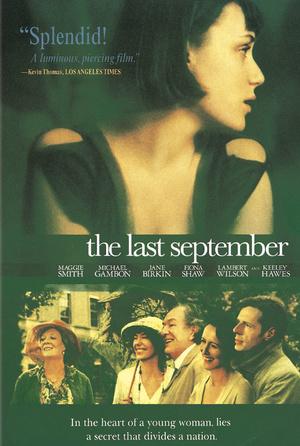 Фильм «Последний сентябрь» (1999)