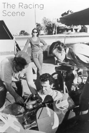 Фильм «The Racing Scene» (1969)