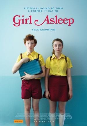 Фильм «Девушка пробуждается» (2015)