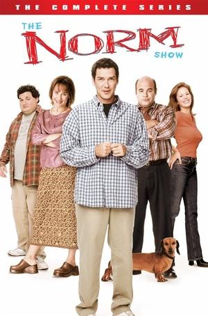 Сериал «Шоу Норма» (1999 – 2001)