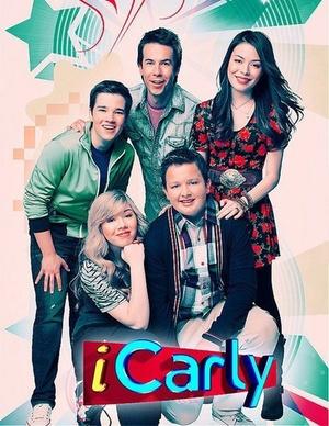 Серіал «iCarly Webisodes» (2007)