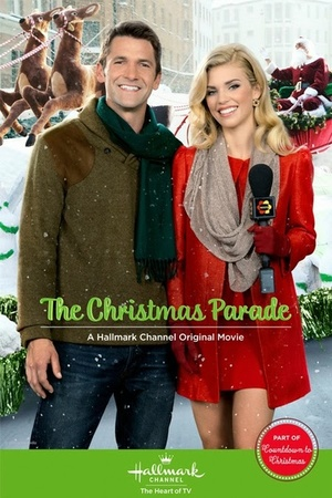 Фільм «The Christmas Parade» (2014)