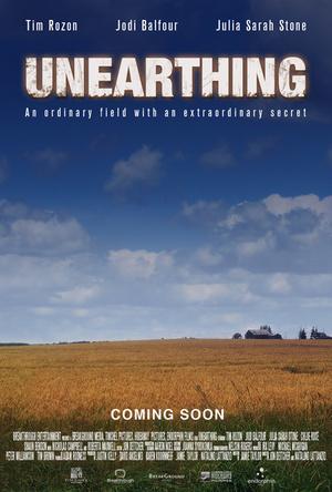 Фільм «Unearthing» (2015)