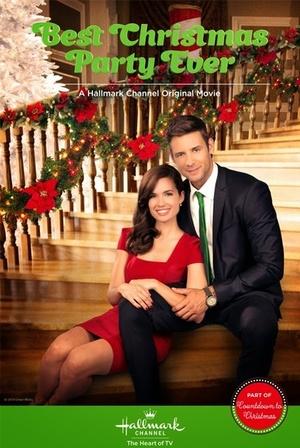 Фільм «Best Christmas Party Ever» (2014)
