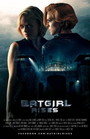 Фільм «Batgirl Rises» (2015)