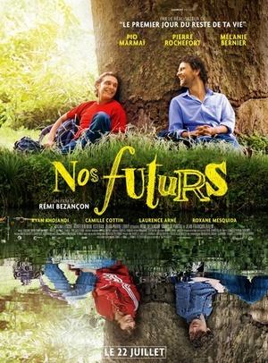 Фільм «Наше будущее» (2015)