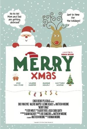 Фильм «Merry Xmas» (2015)