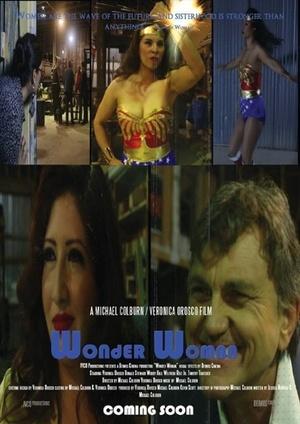 Фильм «Wonder Woman» (2014)
