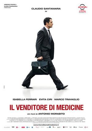 Фільм «Продавец лекарств» (2013)