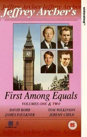 Серіал «Первый среди равных» (1986)