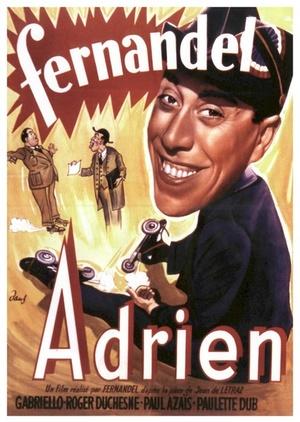 Фільм «Адриан» (1943)