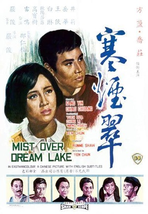 Фільм «Туман на озере мечты» (1968)