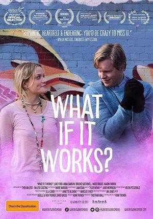 Фільм «А если получится?» (2017)