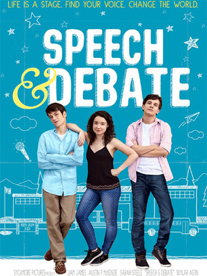 Фільм «Речь и дебаты» (2017)