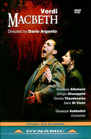 Фільм «Macbeth» (2015)