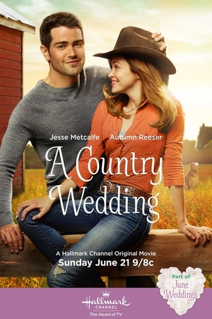 Фільм «Свадьба в стиле кантри» (2015)