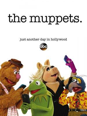Сериал «Маппеты» (2015 – 2016)
