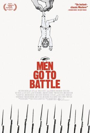 Фильм «Мужчины идут в бой» (2015)