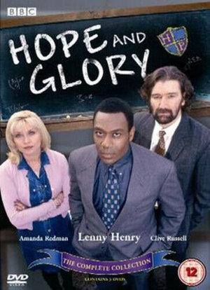 Серіал «Надежда и слава» (1999 – 2000)