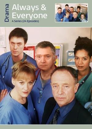 Серіал «Always and Everyone» (1999 – 2002)