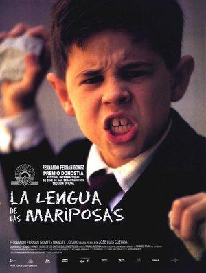 Фільм «Мова метеликів» (1999)