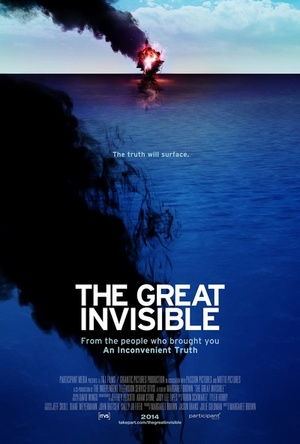 Фильм «The Great Invisible» (2014)