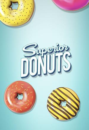 Сериал «Лучшие пончики» (2017 – 2018)