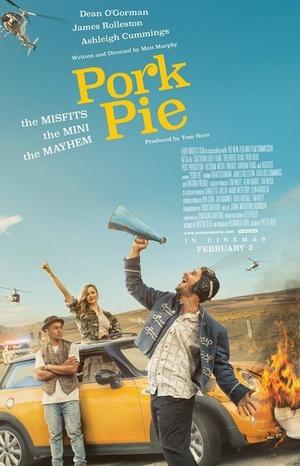 Фільм «Пирог со свининой» (2017)