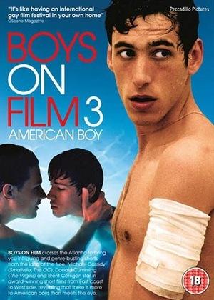 Фільм «Фильм для парней 3: Американский парень» (2009)