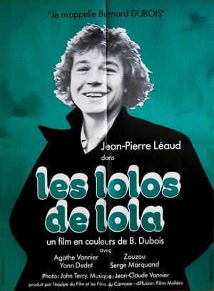 Фильм «Грудь Лолы» (1976)