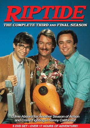 Сериал «Быстрое течение» (1984 – 1986)