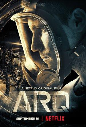 Фільм «Арка» (2016)